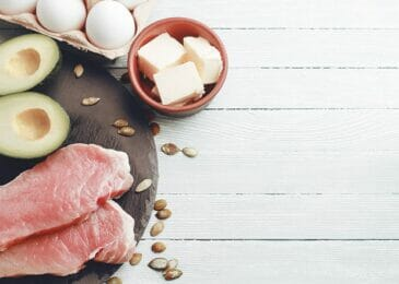Net Carbs Keto: here's how it works and why it's important