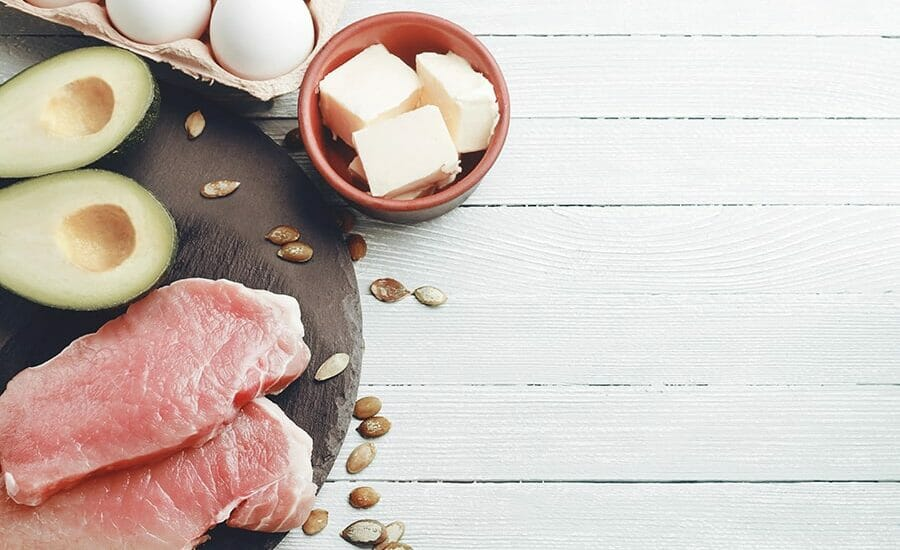 Net Carbs Keto here's how it works and why it's important