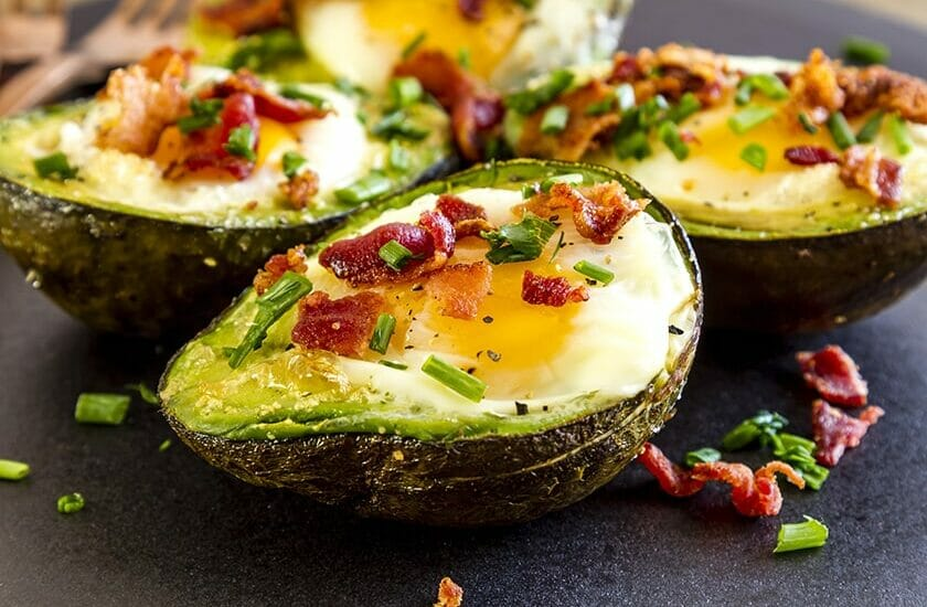 The 5 Different Types of Keto Diets