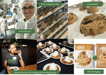 How the Best Keto Cookie Came to Be
