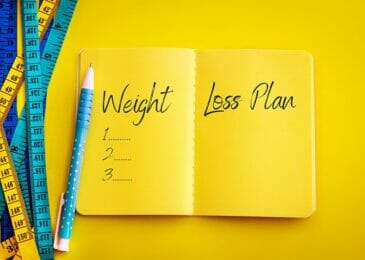 There are Only Four Types of Diets for Weight Loss. Which One is Right for You?