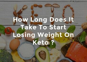 How Long Does It Take To Start Losing Weight On Keto ?