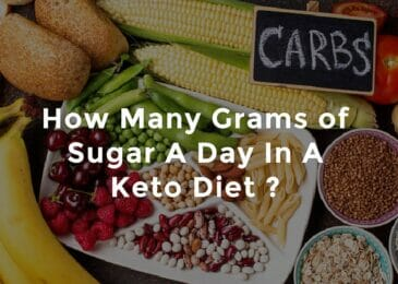 How Many Grams of Sugar A Day In A Keto Diet ?