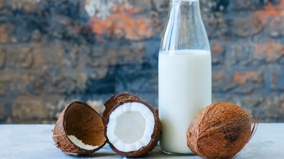 keto coconut milk recipe