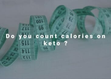 Do You Need to Count Calories on Keto ?
