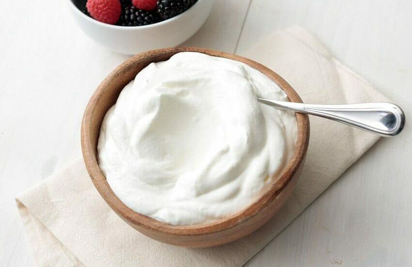 keto sour cream recipes