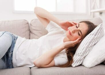 what are the symptoms of sugar withdrawal