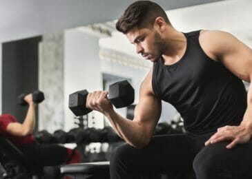 What to Eat Before Working Out On A Keto Diet?